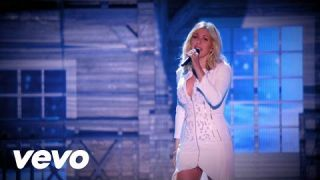 Victoria's Secret 2015 Fashion Show - Ellie Goulding
