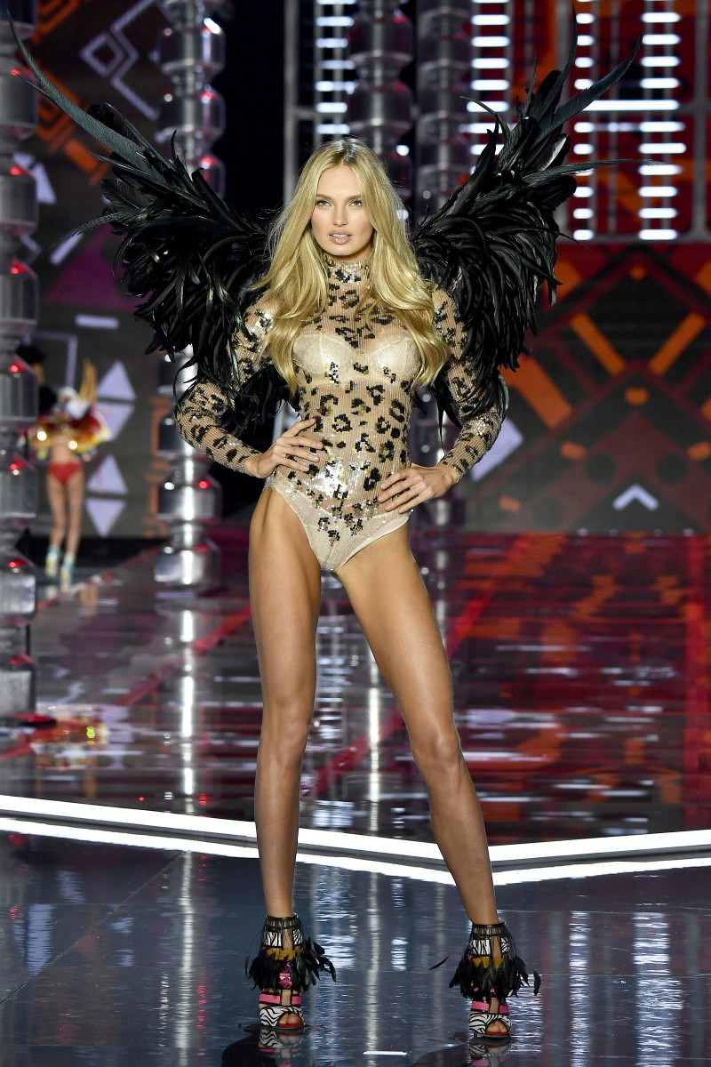 Victoria's Secret Fashion Show Photos.<br />#VictoriaSecret <br />#Models2017<br />Romee Strijd (262)