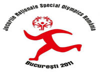 Jocurile Nationale Special Olympics Romania