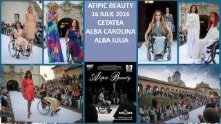 Atipic Beauty - Alba Iulia 2016