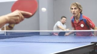 Paralympic table-tennis in Romania